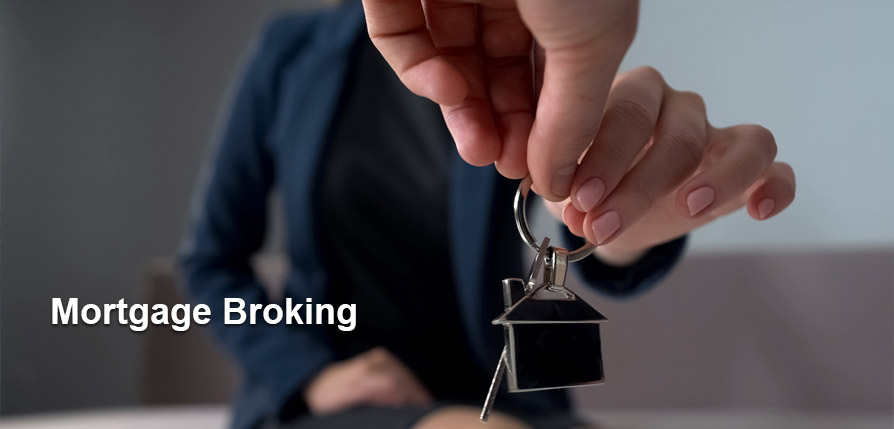 Mortgage Broking
